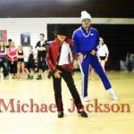 マイケル・ジャクソンを踊る小学生・倉内秀太郎くんがスゴい