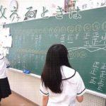 数えるとき日本では「正」の字ですが英語圏では?