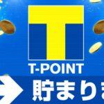 Tポイントカード1ポイント貰うために2円余計に払わされている!?