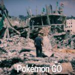パレスチナ・ガザ地区でもポケモンGO