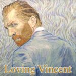 「Loving Vincent(愛するフィンセント)」全編ゴッホ風の油絵で制作された映画がいよいよ公開?