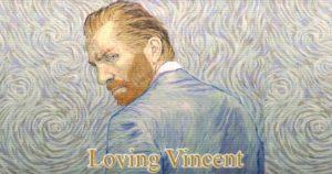Loving Vincent(愛するフィンセント)