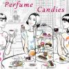 Perfumeとキャンディーズがなんとなく似ている画像集