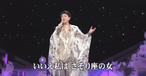 「さそり座」と「女」の「∩(共通部分)」が美川憲一というわけではない
